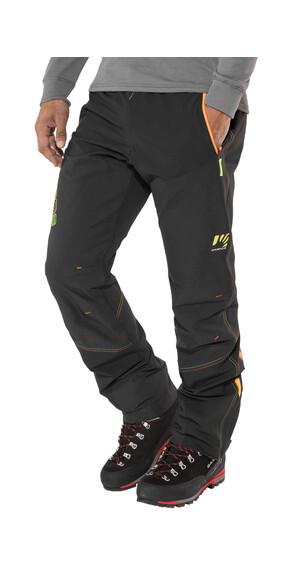 Karpos Ramezza - Pantalones de Trekking Hombre - negro